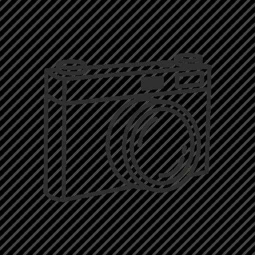 camera, capture, device, image, photo, photographer, picture icon