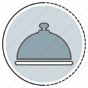 antenna, cooking, dish, kitchen, restaurant icon