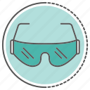construction, equipment, personal, protective icon