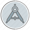 equipment, physicist, refresh, rotate, rotated icon