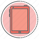 device, medicine, mobile, phone, tablet, technology icon