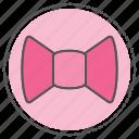 business, fashion, necktie, tie icon