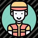 build, carpenters, contractor, engineering, labor icon
