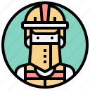 build, carpenter, construction, lumber, wood icon