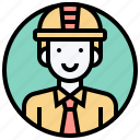 building, construction, engineer, engineering, inspection icon
