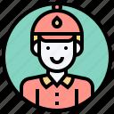 fix, pipeline, plumber, repairman, tap icon