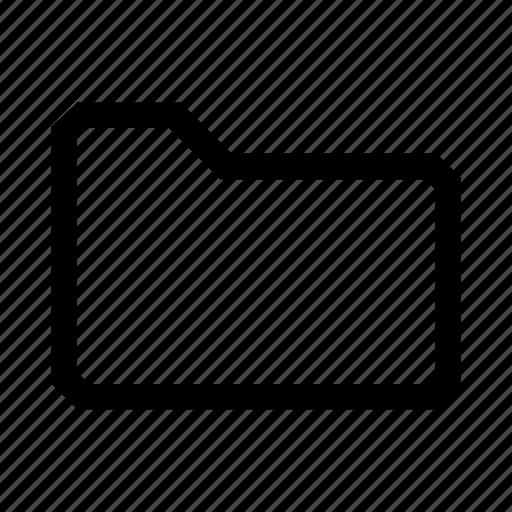 directory, file, folder icon