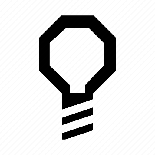 bulb, idea, info, light, smart, tip, tooltip icon