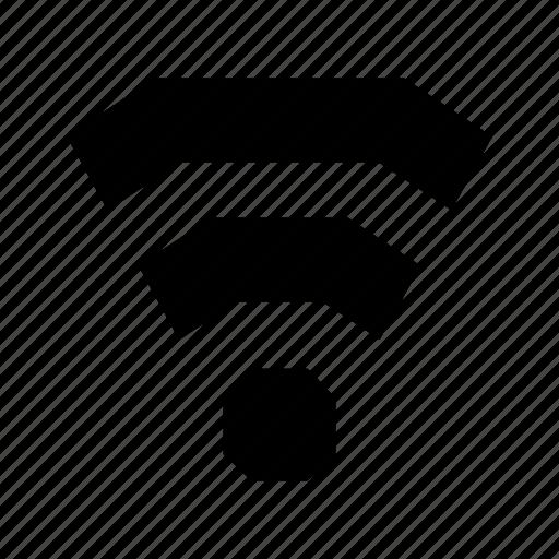 broadcast, internet, power, signal, strength, wifi, wireless icon