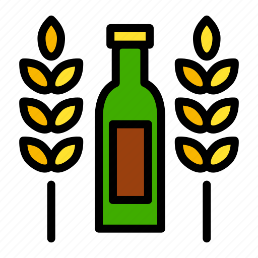 beer, celebration, drink, festival, holiday, octoberfest, party icon