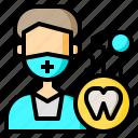 dental, dentist, health, medical, odontologist, tooth