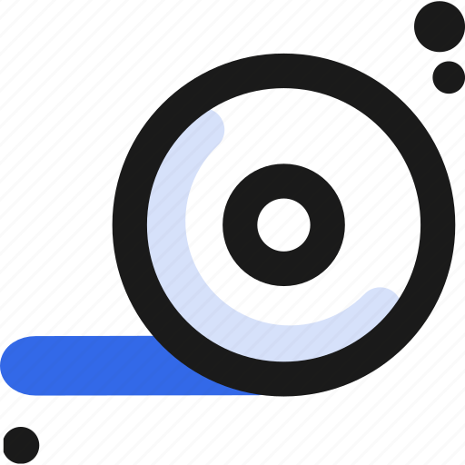 bell, break, ring, time icon