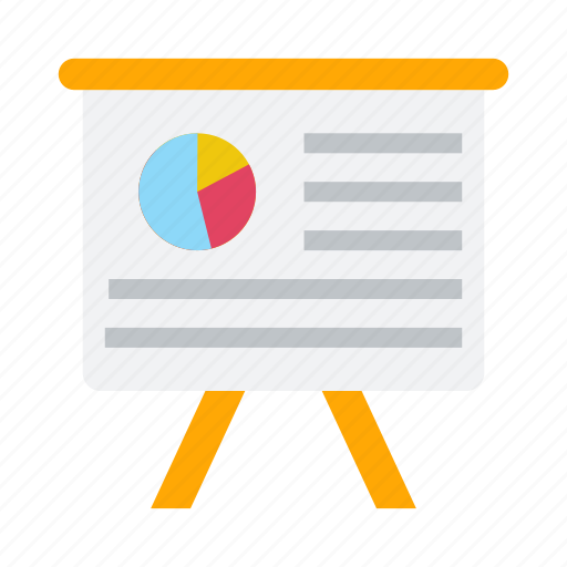 analysis, business, chart, graph, pie icon