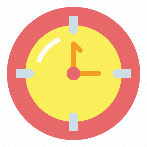 clock, hour, time, waiting, watch icon