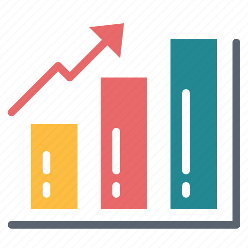 analysis, business, chart, graph, statistics icon