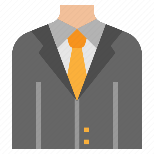 business, man, manager, user icon