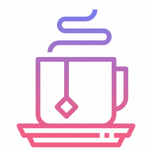 coffee, cup, hot, tea icon