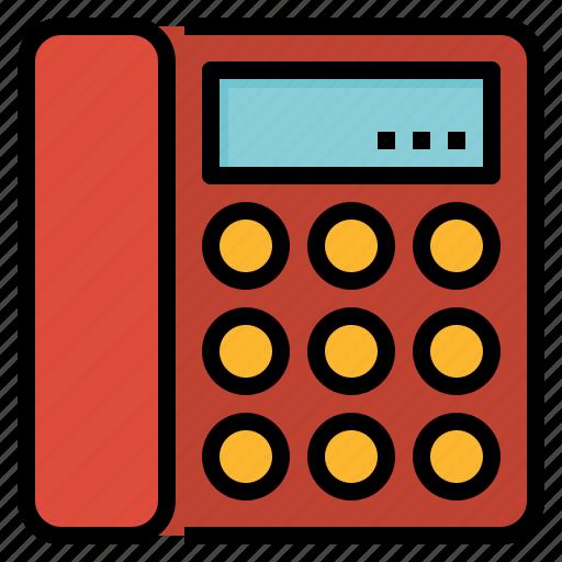 call, dial, phone, telephone icon