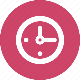 clock, hour, schedule, time, timer, watch icon