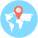 exact location, location, map location, map pin, pointing placeholder
