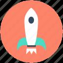 finance rocket, new business, startup, business, rocket