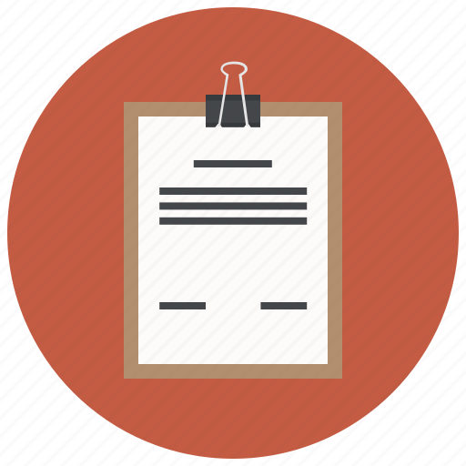 analytics, checkmark, clipboard, document, report, task icon