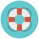 faq, help, info, lifebuoy, lifesaver, support icon
