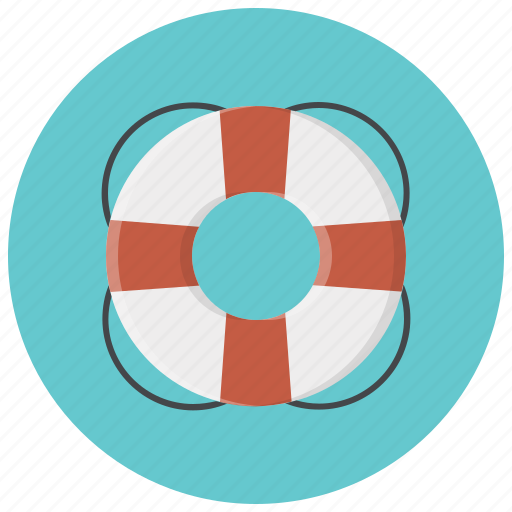 faq, help, info, lifebuoy, lifesaver, support icon