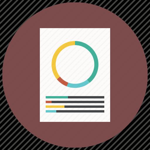 analysis, analytics, diagram, graph, report, sales, statistics icon