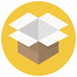 box, delivery, order, package, post, postage, shipping icon