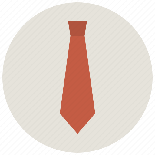 business, necktie, office, tie icon