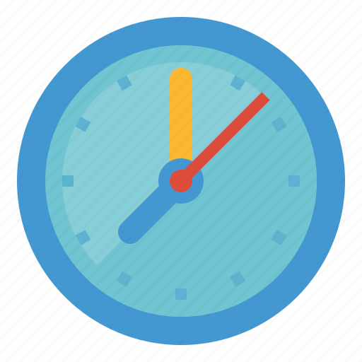 Clock, time, tool, watch icon - Download on Iconfinder