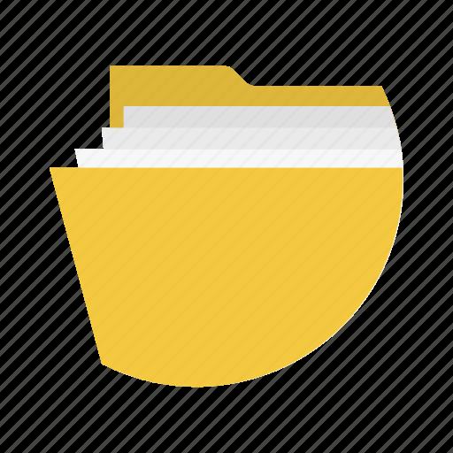 archieve, archive, data, documents, files, folder, portfolio icon