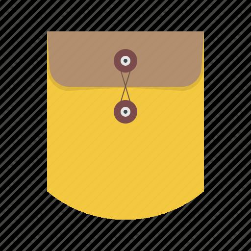 envelope, file, folder, letter, mail, package, send icon
