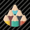 design, draw, edit, editor, graphic, pencils, write icon