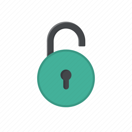 access, login, password, unlock, unlocked, unprotected, username icon