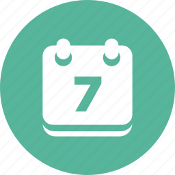calendar, date, day, delivery, event, month, schedule icon