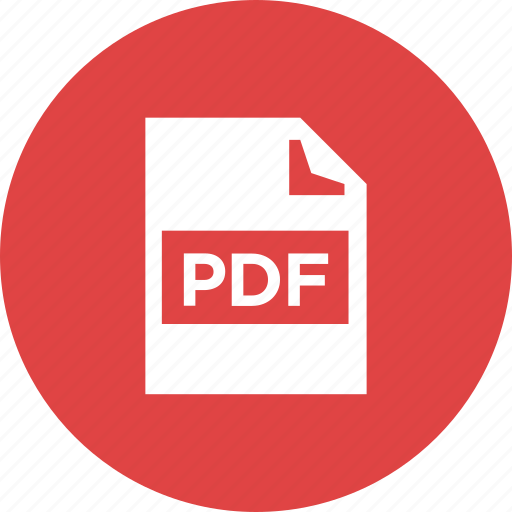 doc, document, file, format, pdf, work icon