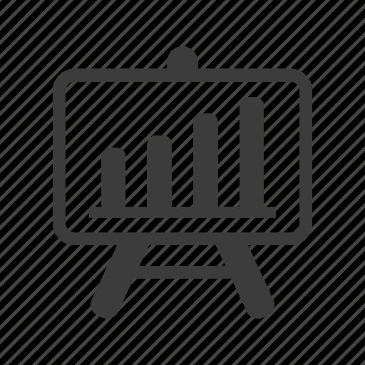 Analytics, chart, presentation icon - Download on Iconfinder
