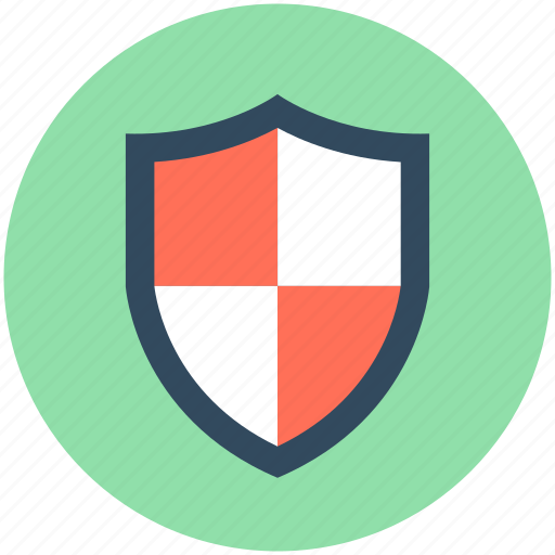 antivirus, firewall, protection shield, security shield, shield icon