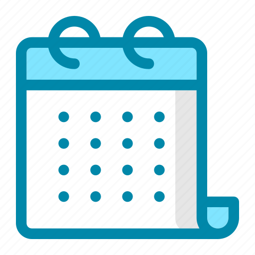 calendar, date, day, event, office, schedule, time icon