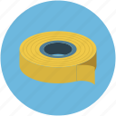 adhesive, tape icon