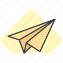 email, internet, mail, message, send, send message, talk icon icon