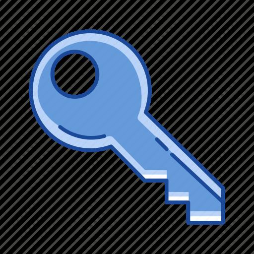 key, padlock, security, unlock icon
