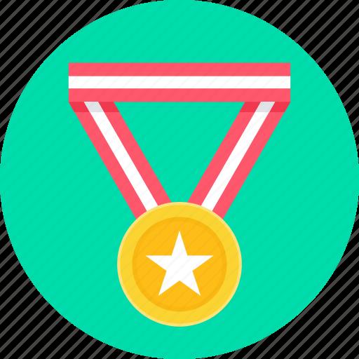 badge, best, star icon
