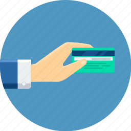 business, buy, card, cash, finance, money, payment icon