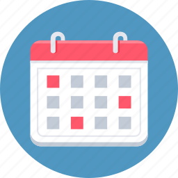 calendar, date, day, event, month, program, time icon