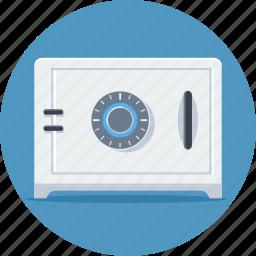 business locker, locked, locker, safe, safety, secure icon