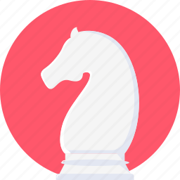 business, chess, management, office, plan, strategy, work icon