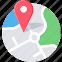 navigation, location, gps